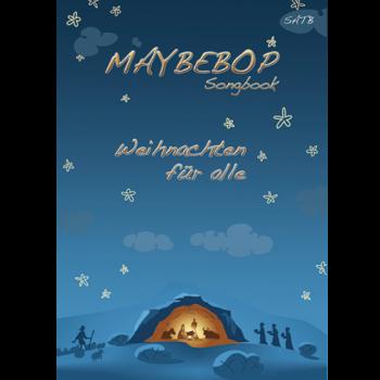 Weihnachten für alle - Songbook